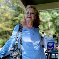 Gloria Jean Townsend
