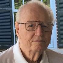 Dr. Alfred Curtis Long Jr.