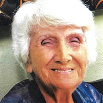 Wanda Fay Littlepage