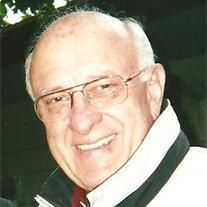 Vern McMahon