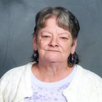Dorothy Marie Tolson