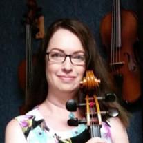 Catherine Anne Merrell
