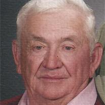 LeRoy Feagler