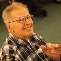 Gary J. Romer