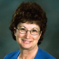 Jo Ann Merrell