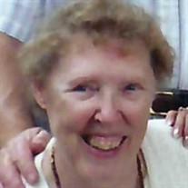 Mrs. Nancy Lou Harris