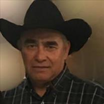 Manuel Moreno Lopez