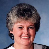 Mary Jane Guffey