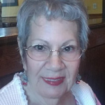 Teresa Castellanos De Moreno