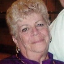 Betty Faye Graves