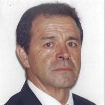 Jose Sanchez Ludena