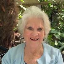 Dorothy Joyce Toombs