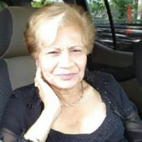 Mercedes Casiano