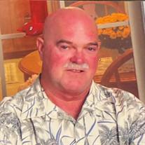 Michael K. Cauthen
