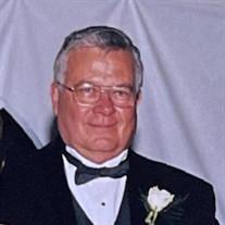 Mr. Walter John Miller of Bartlett