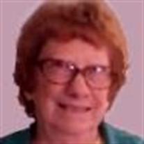 Betty O. Ripley