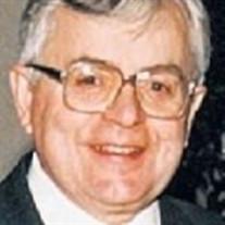 Thomas A. Grady