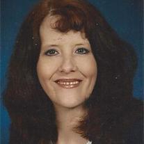 Rebecca Haas