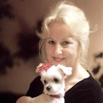 Phyllis Simpson Hawkins