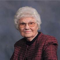 Dorothy Monson