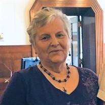 Frances Merlene Halbert