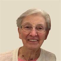 Audrey May Beaverson Crone
