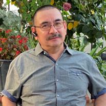 Miguel Candido Nava Cerano