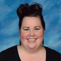 Katie Powell Velasco