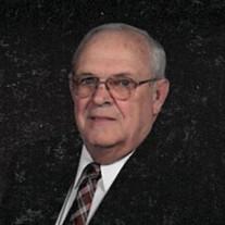 Robert Merritt Fulcher