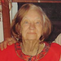 Sophie Meyka