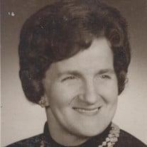 Betty M. Hewitt