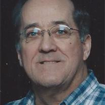 Jerry 'Coley' Coleman