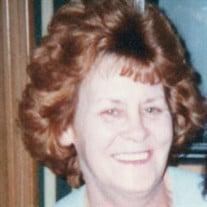Betty Sue Gibson Moore