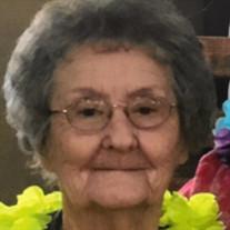 Velma Stahl