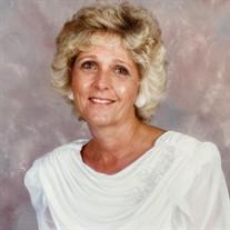 Carolyn (Fredrickson) Cody