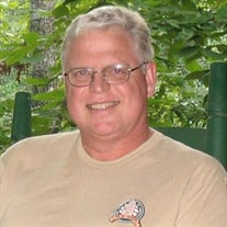 Randall Steverson