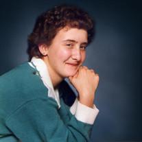 Ms. Kimberly Ann Sartin