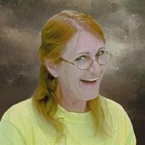 Fannie Marie Kiser