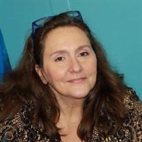 Ms. Donna Miller