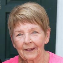 Sarah Catherine Reidy