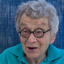Emmy Lou Jacobson