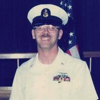 """Michael E. """"Mike"""" Irwin"""