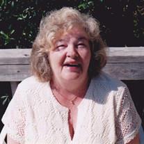 Bernice Bell Brieger