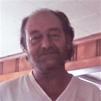 Larry Wayne Frederick