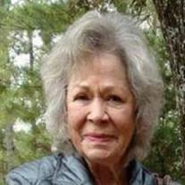 "Mrs. Patricia ""Pat"" Carol Bergan"