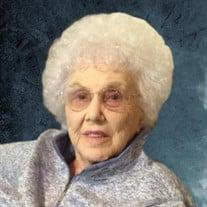Mary P. Sutherland