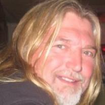 Mr. David Lee Glaskox