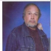 Michael Lawrence Sanchez