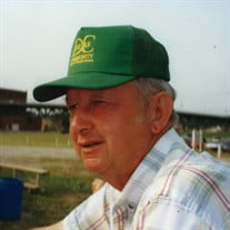 Charles Jerry Black