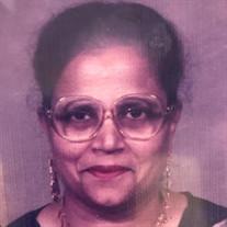 Saeeda Akbar